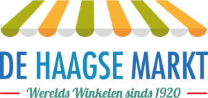 De Haagse Markt Logo