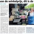 Mensen van de Markt Beddengoed Henriette van Beek