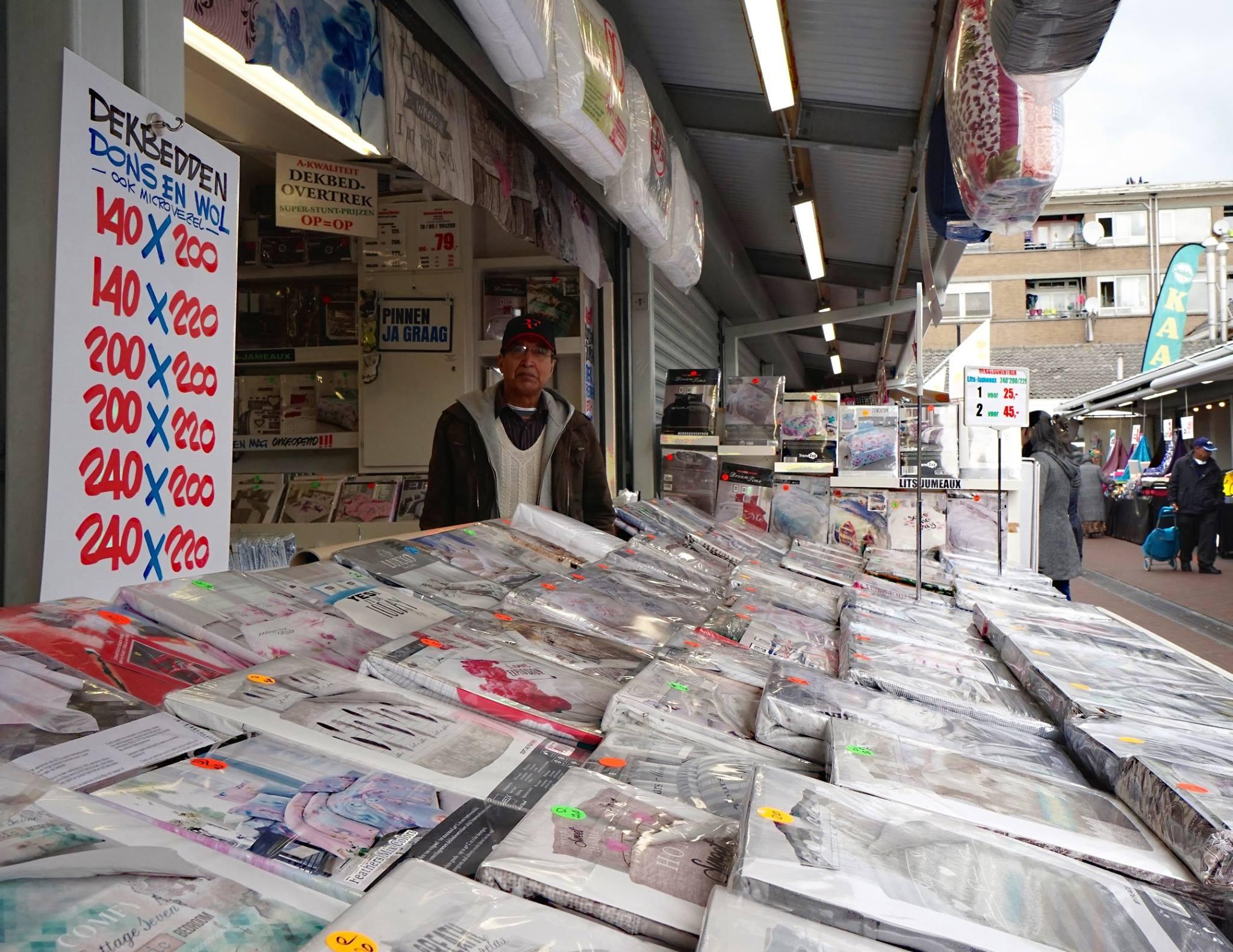 Archief Marktkramen Pagina 26 van 26 De Haagsemarkt