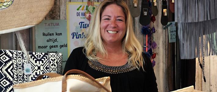 De Ondernemer van deze week is Shirley van Drunen.