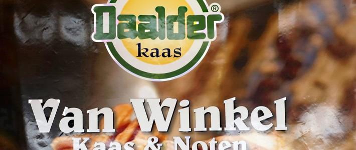 De ondernemer van deze week is Piet van Winkel