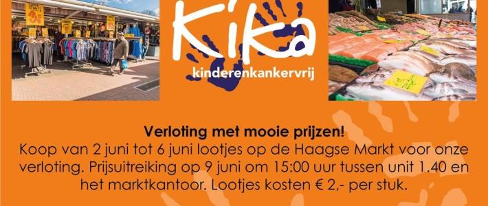 Doet u ook mee met onze actie voor Kika?