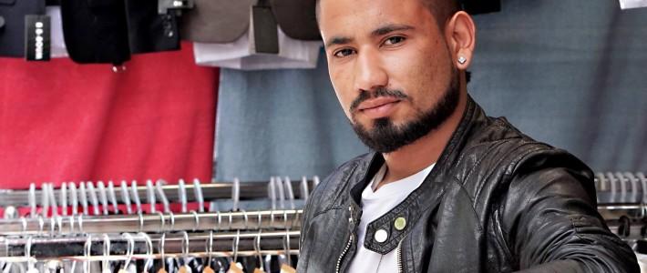 De ondernemer van deze week is Amir Raja