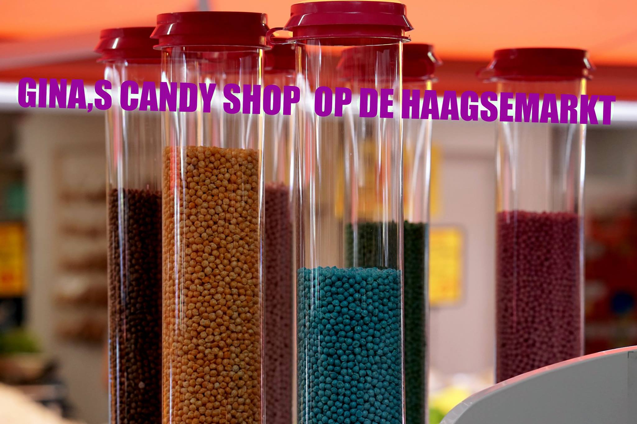 Candy Shop 23