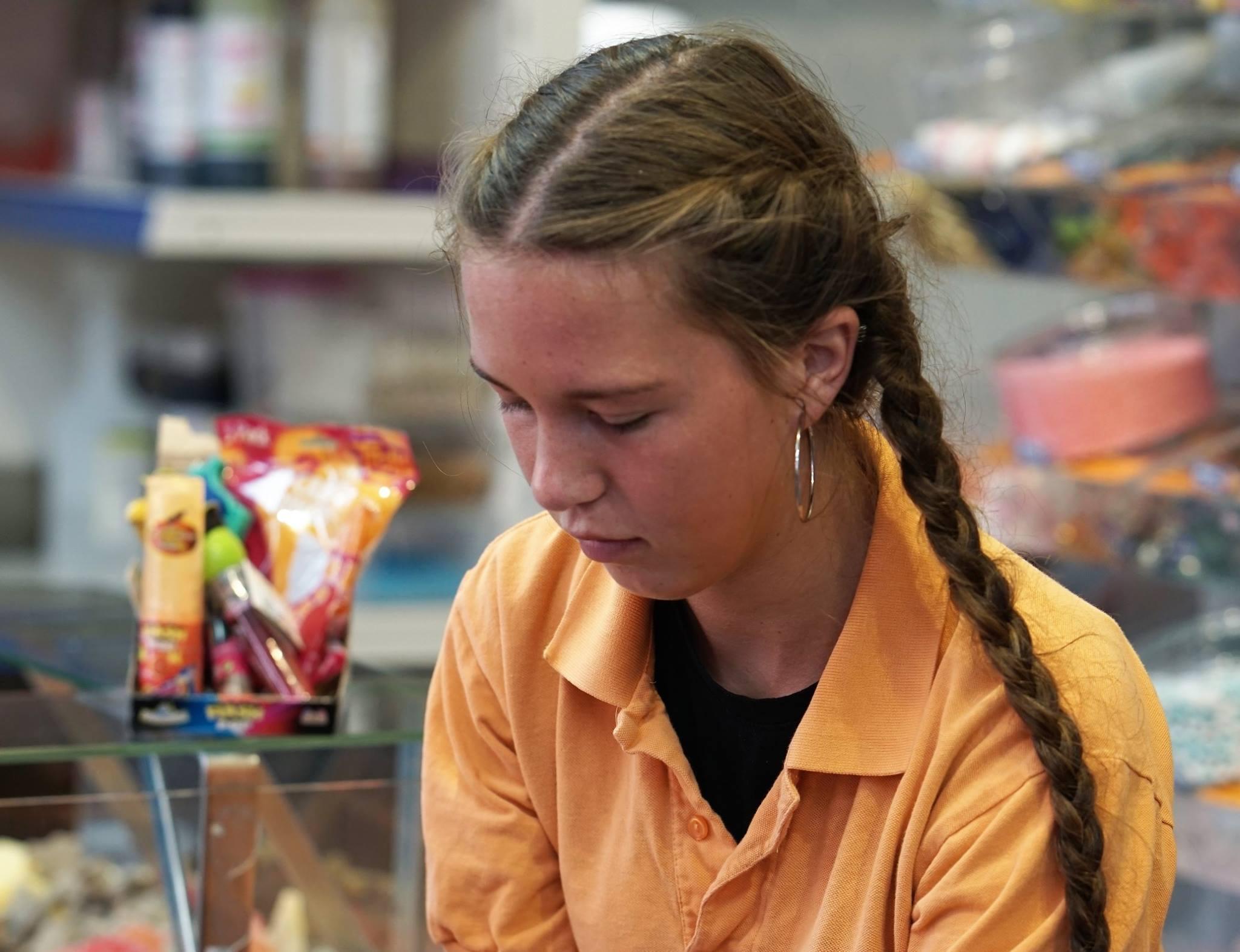 Candy Shop 6