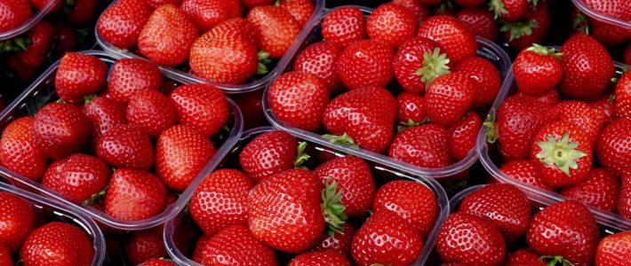 Ondernemer van deze week is, Ro Dispa Groente en Fruit.