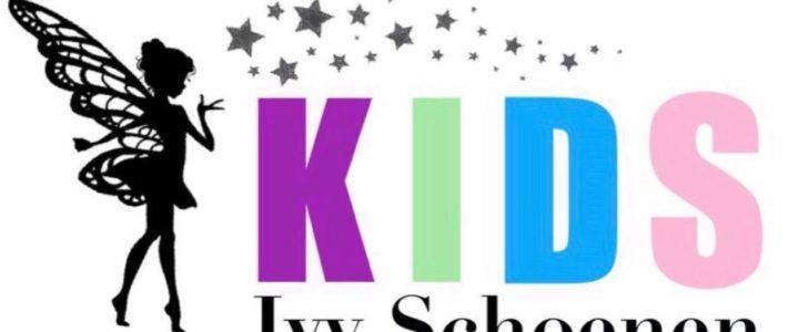De ondernemer van deze week is, Ivy Schoenen Kids.