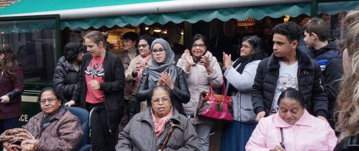 Plicare Tour de Haagse Markt