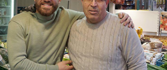 De Ondernemer van deze week is, Allal Boulahoual