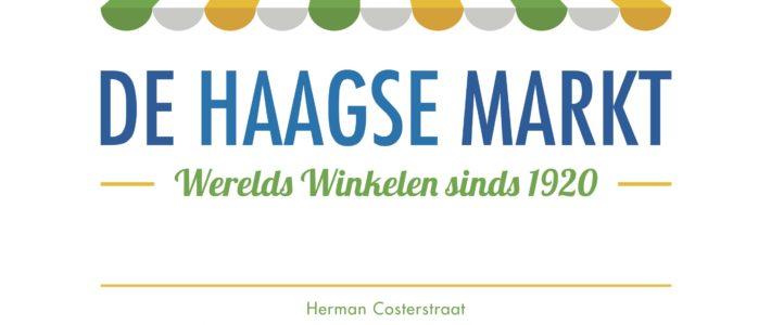 Beste bezoekers van de Haagse Markt,