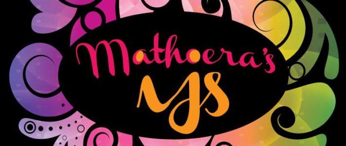 De Ondernemer van deze week is,Mathoera's IJs & Snacks
