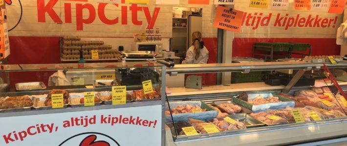 De ondernemer van deze week is Kipcity.nl, Altijd Kiplekker!