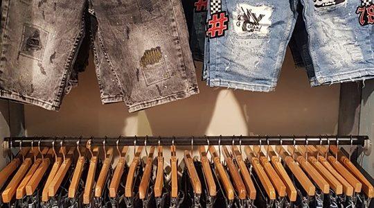 Jaco Jeans Unit 1.19 en 1.20