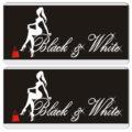 Black & White Fashion unit 4.39 en 4.40