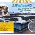 De groenste Markt van Europa!